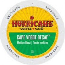 Hurricane - Cape Verde *DECAF*