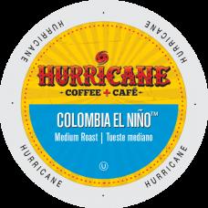 Hurricane - Colombia el Nino