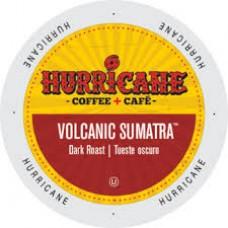 Hurricane - Volcanic Sumatra