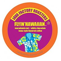Java Factory - Flyin Hawaiian