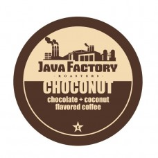 Java Factory - Choconut