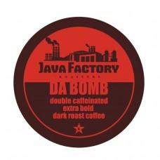 Java Factory - Da Bomb