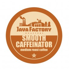 Java Factory - Smooth Caffeinator
