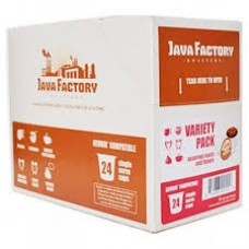 Java Factory - Variety