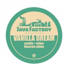 Java Factory - Vanilla Dream