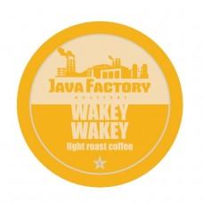 Java Factory - Wakey Wakey