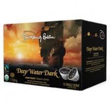 Jumping Bean - Deep Water Dark (20ct)