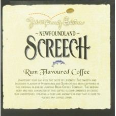 Jumping Bean - Newfoundland Screech (20ct)