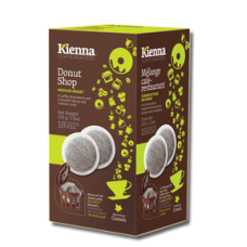 Kienna Coffee Pods- Donut Shop