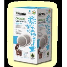 Kienna Coffee Pods- Organic Guatemala