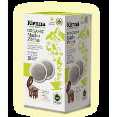 Kienna Coffee Pods- Organic Machu Picchu