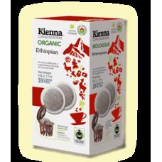 Kienna Coffee Pods- Organic Ethiopia