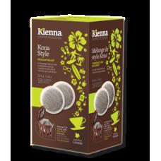 Kienna Coffee pods- Kona Style