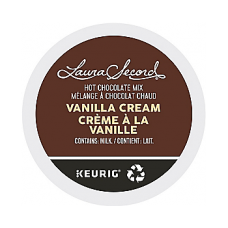 Laura Secord Vanilla Cream Hot Chocolate Mix