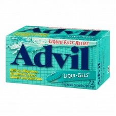 Liquid Gel Advil
