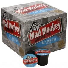 Mad Monkey Lazy Daylight (Dated April 18th 2019)