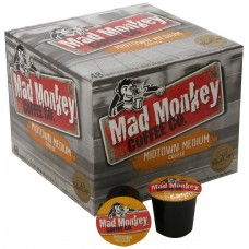 Mad Monkey Midtown Medium