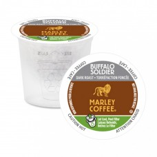 Marley Coffee - Buffalo Soldier