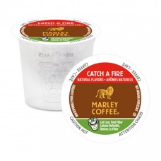 Marley Coffee - Catch a Fire