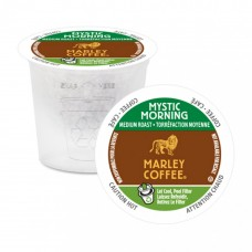 Marley Coffee - Mystic Morning