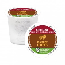 Marley Coffee - One Love