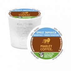 Marley Coffee - Smile Jamaica 20% Jamaica Blue Mountain Blend