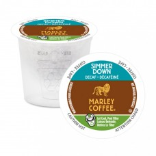 Marley Coffee - Simmer Down *DECAF*