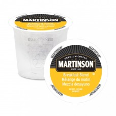 Martinson Coffee - Breakfast Blend
