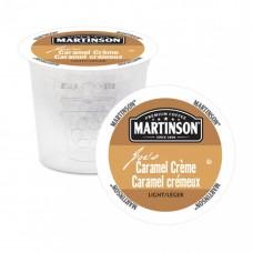 Martinson Coffee - Caramel Crème