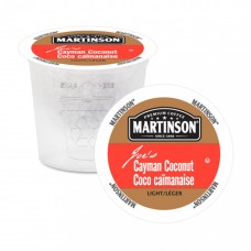 Martinson Coffee - Cayman Coconut