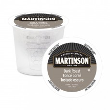 Martinson Coffee - Dark Roast