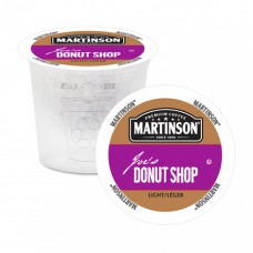 Martinson Coffee - Donut Shop Blend
