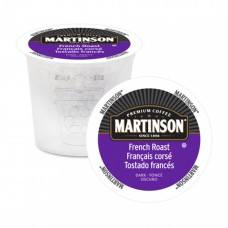 Martinson Coffee - French Roast