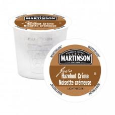 Martinson Coffee - Hazelnut Crème