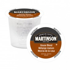 Martinson Coffee - House Blend