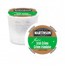 Martinson Coffee - Irish Crème
