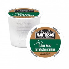 Martinson Coffee - Italian Roast