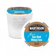 Martinson Coffee - Kona Blend