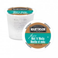 Martinson Coffee - Mint 'n' Mocha