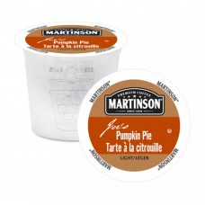 Martinson Coffee - Pumpkin Pie