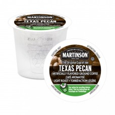 Martinson Coffee - Texas Pecan