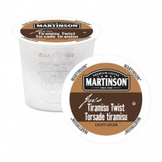 Martinson Coffee - Tiramisu Twist