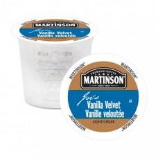 Martinson Coffee - Vanilla Velvet