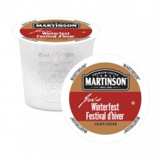 Martinson Coffee - Winterfest