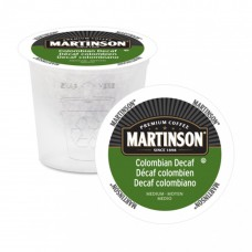 Martinson Coffee - Colombian *DECAF*