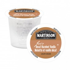 Martinson Coffee - Hazelnut Vanilla *DECAF*