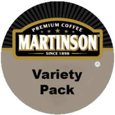 Martinson & Martinson Joe's Variety Pack (2.0)