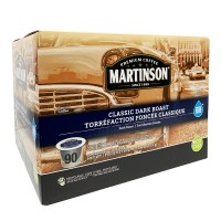 Martinson - Classic Dark Roast 90ct