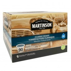Martinson - Classic Roast 90ct