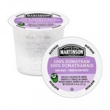 Martinson Coffee - Sumatran 100%